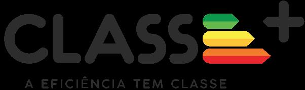 CLASSE+ A EFICIÊNCIA TEM CLASSE